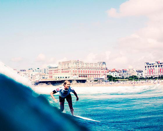 Location vacances à Biarritz