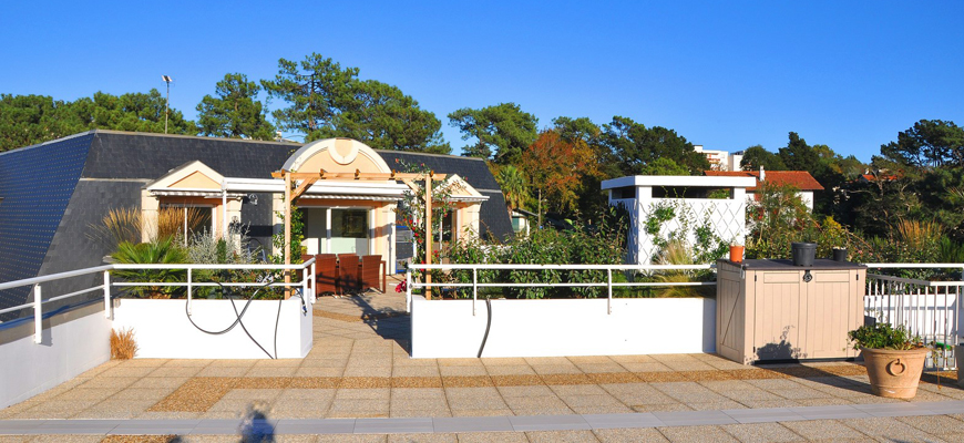 l'immobilier à biarritz