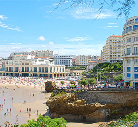 Widjet-La-grande-plage-de-Biarritz