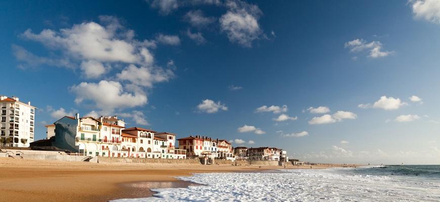 Investir dans l'immobilier à Biarritz