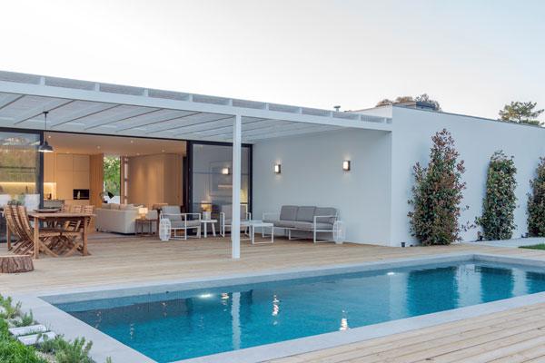 Location de maison & villa